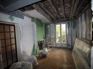avant rénovation