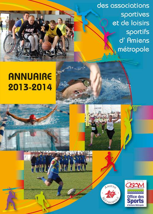 annuaire osam amiens 2013-2014
