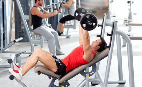 pratique régulière en salle de sport