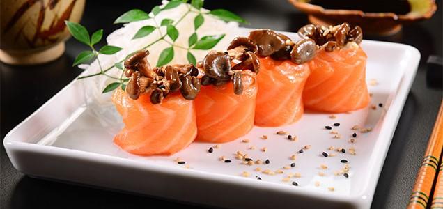 sushi-domicile