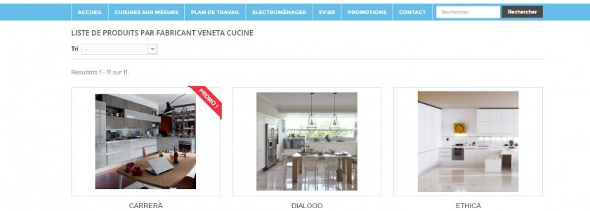 conception de cuisine zoom sur veneta cucine be the guru. Black Bedroom Furniture Sets. Home Design Ideas