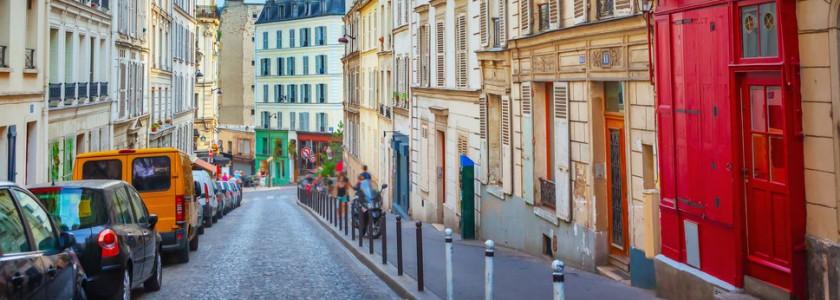 parigi-strade