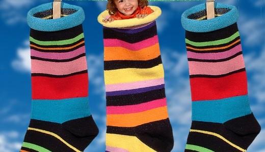 chaussettes 1