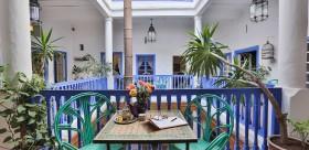 www.betheguru.fr____7. Séjour à Essaouira - quelle différence entre une chambre d'hôte et un riad
