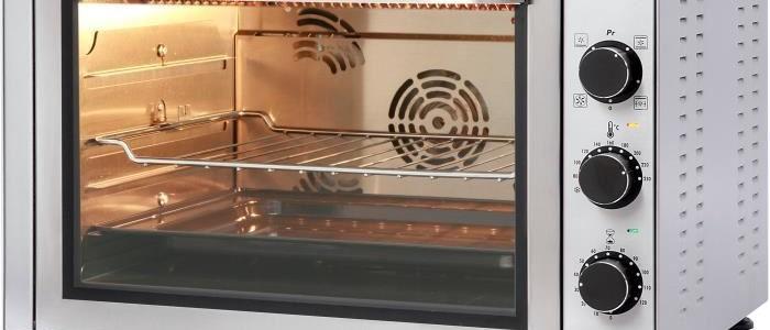 quel four professionnel choisir pour sa boulangerie be. Black Bedroom Furniture Sets. Home Design Ideas