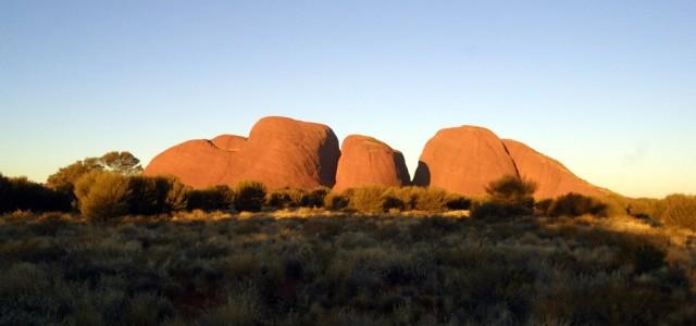 Les endroits à visiter en Australie du Nord