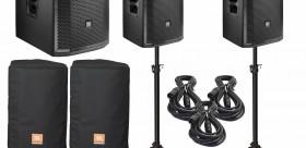 9. Comment choisir le matériel de sonorisation pour les salles de fêtes