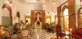10. Saint Valentin - séjourner dans un hôtel ou un riad à Rabat