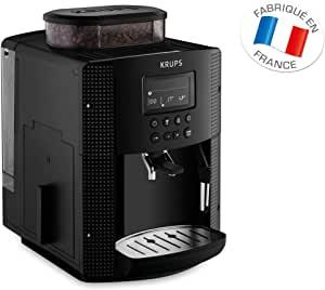Expresso broyeur Krups Essential YY8135FD