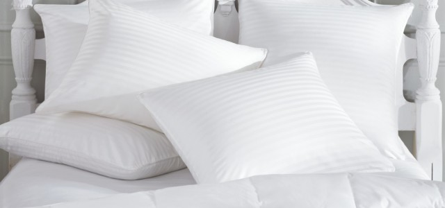 Comment entretenir votre oreiller