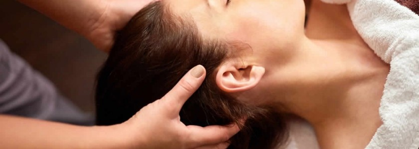 massage contre la dépression